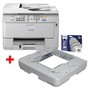 Epson WorkForce Pro WF-5620DWF Set