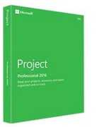 FPP Project Pro 2016 Windows Medialess