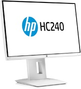 HP HC240 Healthcare Edition Monitor