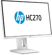 HP HC270 Healthcare Edition Monitor