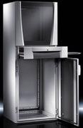 Rittal PC-Schranksystem IP55 - 636mm