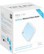 TP-LINK TL-WR802N Nano WLAN-Router