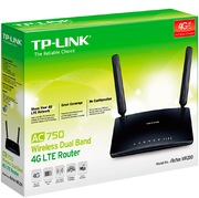 TP-LINK AC750 4G/LTE-WLAN-Router