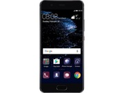 Huawei P10 Plus Smartphone, schwarz
