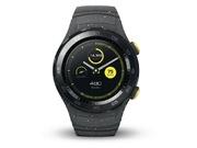 Huawei Watch 2 BT mit Sportband, grau