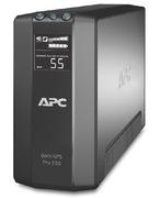 APC Back UPS Pro 550 USV (IEC)
