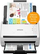 Epson WorkForce DS-530 Duplex Scanner