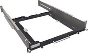 HP Z2/Z4 Depth Adj. Fixed Rail Rack