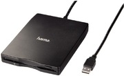 Hama Diskettenlaufwerk USB extern black