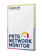 PRTG Network Monitor XL 5