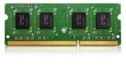 QNAP 4 GB DDR3L 1600 MHz SODIMM Modul