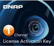 QNAP 1er Pack Kamera Lizenz