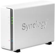 Synology DiskStation DS115j 1-Bay NAS