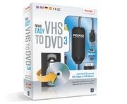 Corel Roxio Easy VHS to DVD 3 1U