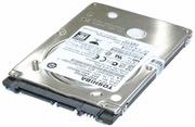 HP 320 GB HDD SATA Festplatte