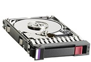 HPE 146 GB SAS Festplatte