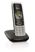 Gigaset C430 schwarz/silber Mobilteil