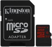 Kingston UHS-I U3 32 GB microSDHC