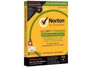 Norton Sec. Std 3.0 1U 1Dev & WIFI Priv.