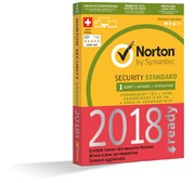 Norton Security Std 3.0 1User 1 Devices