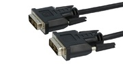 Monitorkabel DVI-D Single/m/m,4,5m