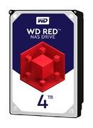 WD Red 4 TB NAS Festplatte