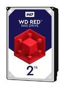 WD Red 2 TB NAS Festplatte