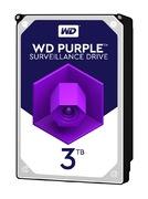 WD Purple 3 TB Festplatte