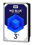 WD Blue 3 TB Festplatte