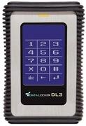 Datalocker 3 256 GB SSD