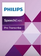 Philips PSE4500 SpeechExec ProTranscribe