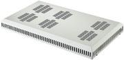 Rittal Lüfterblech 200mm - 320m³/h