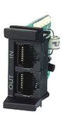 APC modular Protection RJ45 ISDN/T1
