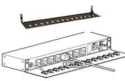 Cord Retention Bracket for Rack PDU