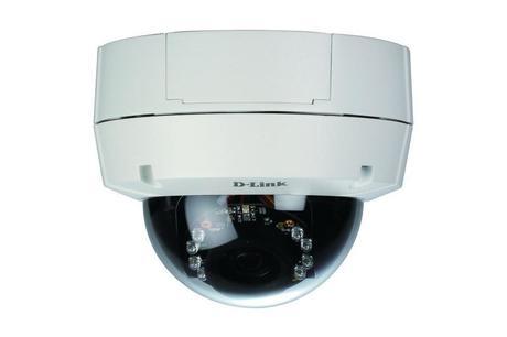 d link dcs 6511outdoor fixed dome ir poe dcs 6511 e bei arp ch
