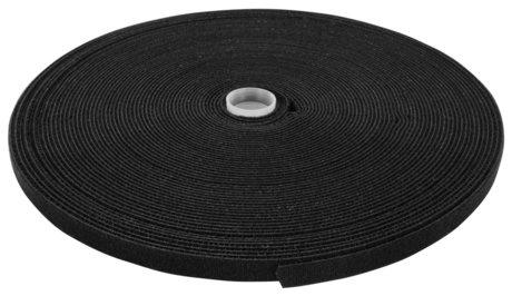 kabelbinder klett rolle 25mx13mm 675174 bei. Black Bedroom Furniture Sets. Home Design Ideas