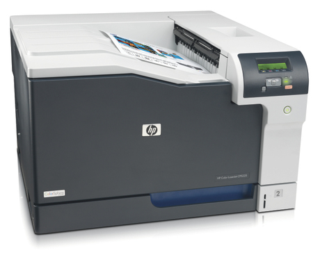 HP Color LaserJet CP5225DN Drucker