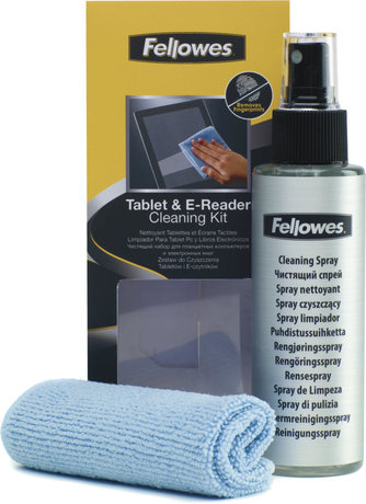 Fellowes Tablet/E-Reader Reinigungsset