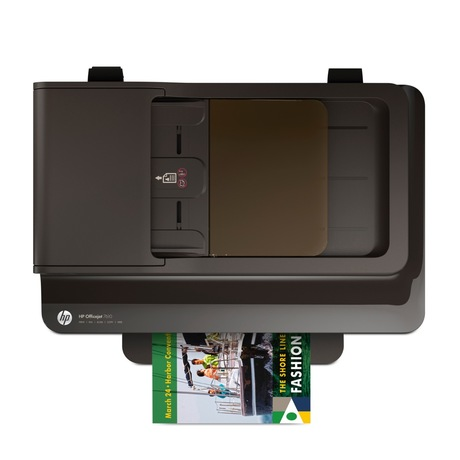 HP Officejet 7612 MFP