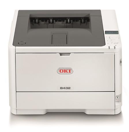OKI B432dn Drucker
