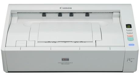 Scanner recto-verso Canon DR-M1060