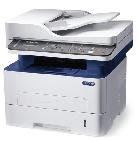 Xerox WorkCentre 3225DNI MFP