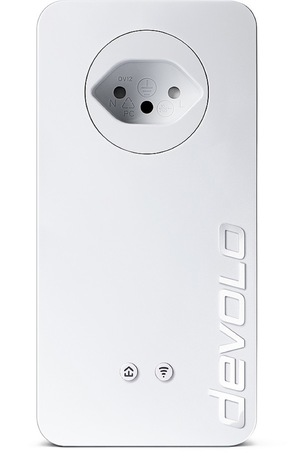 devolo dLAN 1200+ WiFi ac Adapter
