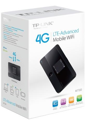 tp link m7350 mobiler 4g lte wlan router m7350 bei. Black Bedroom Furniture Sets. Home Design Ideas