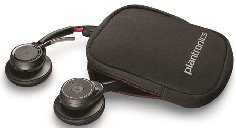 Plantronics Voyager Focus UC-M Headset