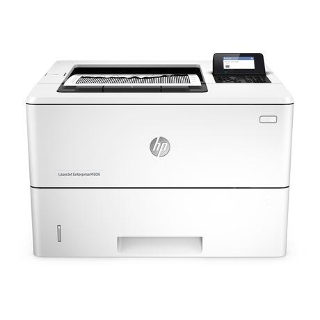 HP LaserJet Enterprise M506dn Drucker