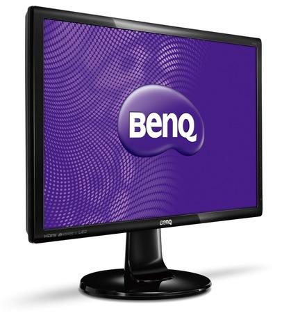 BenQ GL2460HM LED Monitor