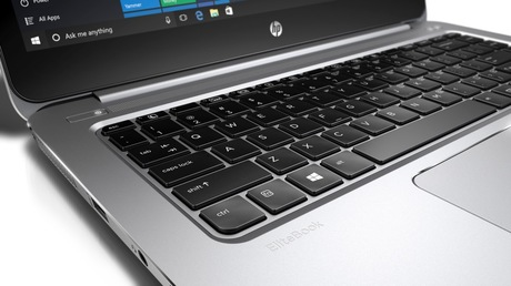 HP EliteBook 1040 G3 Ultrabook Detailansicht 5