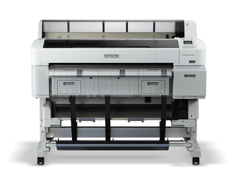 Epson SC-T5200 A0 Plotter