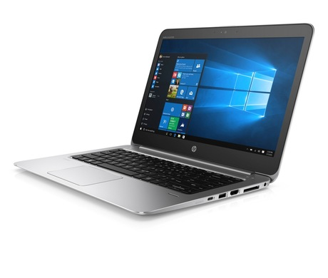 HP EliteBook 1040 G3 Ultrabook Detailansicht 1